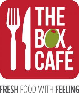Box Cafe logo