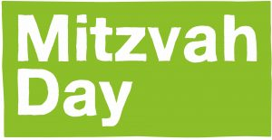 Mitzvah Day logo
