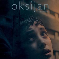 Oksijan Film Poster