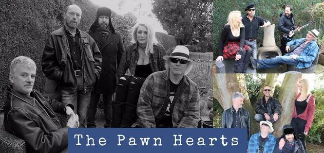 Pawn Hearts photo