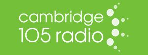 Cambridge105 Radio Logo