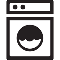 Calais Laundry Project logo