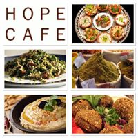 hope cafe logo