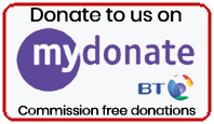 BT mydonate button